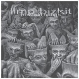 Limp Bizkit New Old Songs [cd Original Lacrado Fabrica]